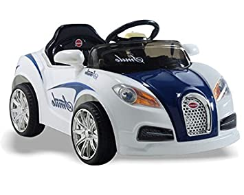 next gen intl kids battery operated cool car with rc