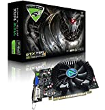 ViewMax NVIDIA GeForce GTX 750 1GB GDDR3 PCI Express (PCIe) DVI Video Card HDMI & HDCP Support *** EXTERMINATOR EDITION ***