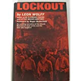Lockout; The Story of the Homestead Strike of 1892 ~ Leon WOLFF