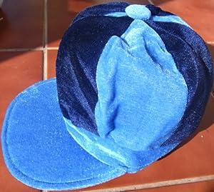 how to make a jockey hat
