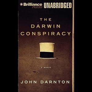 The Darwin Conspiracy Audiobook