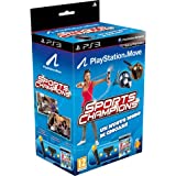 PlayStation 3 - Sony Move Starter Kit con Sports Champions [Bundle]di Sony