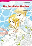 THE FORBIDDEN BROTHER (Harlequin comics)