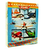 Disney Planes Mini Gift Set with 4 Miniature Eau De Toilettes