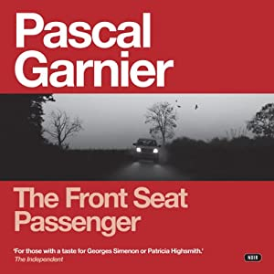 The Front Seat Passenger Audiobook