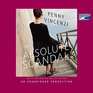 An Absolute Scandal | [Penny Vincenzi]