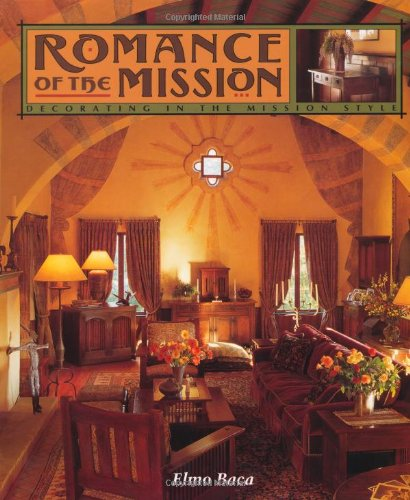 Romance of the Mission