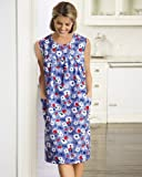 National Print Sundress