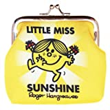Genuine Mr Men and Little Miss 'Little Miss Sunshine' Coin Purse