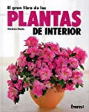 img - for El Gran Libro de Las Plantas de Interior (Spanish Edition) book / textbook / text book