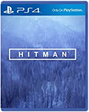 Hitman [PlayStation 4]