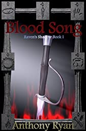 Raven's Shadow Book One: Blood Song (Raven's Shadow)