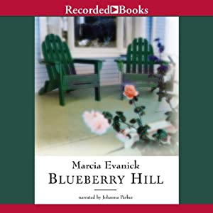 Blueberry Hill Audiobook