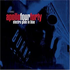 Apollo 440 - Stop The Rock