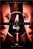The X-Files: Season 4 (DVD)