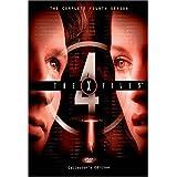 The X-Files: Season 4 ~ David Duchovny