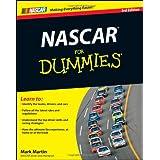 NASCAR For Dummiesby Mark Martin