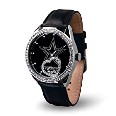 Brand New Dallas Cowboys NFL Beat Series Ladies Watch by Things for You