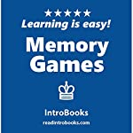 Memory Games |  IntroBooks