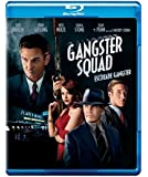 Gangster Squad / Escouade Gangster (Bilingual) [Blu-ray]