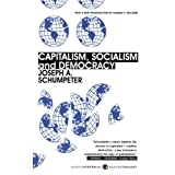 Capitalism, Socialism, and Democracy: Third Editionpar Joseph A. Schumpeter