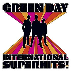 International Superhits! [Explicit]