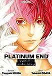 Platinum End: Chapitre 1