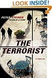 The Terrorist: A Thriller (A Louis Morgon Thriller)