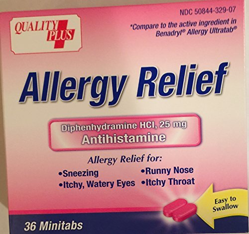 allergy-relief-36-minitabs-generic-diphenhydramine-hcl-25-mg-compare-to-benadryl-2-packs-by-quality-