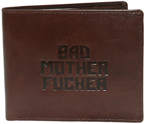 Pulp Fiction Bad Mother F R Wallet