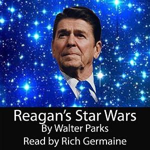 Reagan's Star Wars Audiobook