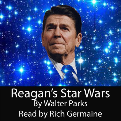 "reagan and the star wars essay The ambitious and costly program, dubbed ""star wars,"" is now in its fourth decade, having consumed $209 billion while never being tested, even on a."