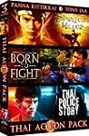 Thai Action Pack: Spirited Killer / B...