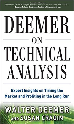 Deemer On Technical Analysis: Expert Insights On Timing The Market And Profiting In The Long Run