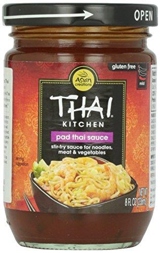Thai Kitchen Pad Thai Sauce, 8 oz (Thai Sauce compare prices)