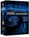 echange, troc Collection James Cameron : Titanic + Aliens + Abyss