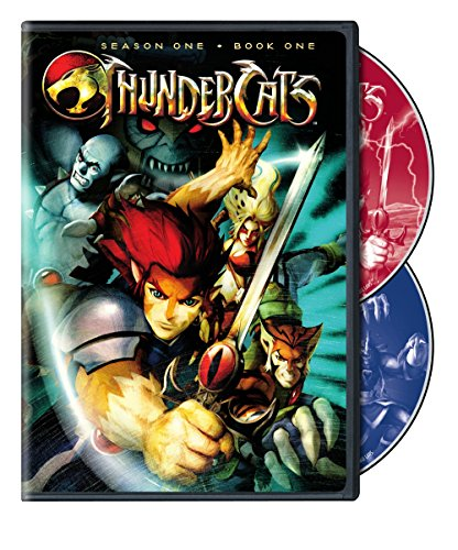 Thundercats: Season 1 Book 1 (Thundercats 2011 Season 2 compare prices)