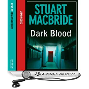 Dark Blood (Unabridged)