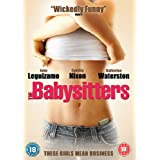 The Babysitters [DVD]by Cynthia Nixon