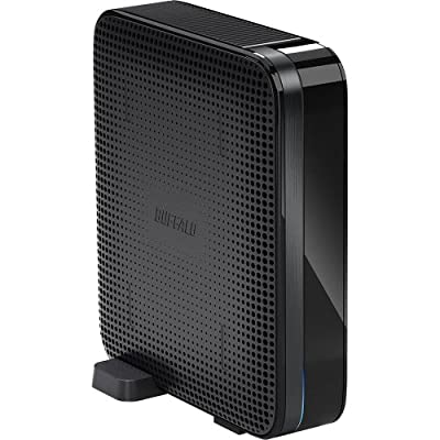 Buffalo Technology LinkStation Live 1.0 TB (1 x 1 TB) Network Attached Storage LS-X1.0TL (Black) by BUFFALO