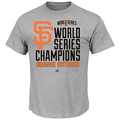 San Francisco Giants 2014 World Series T-Shirt