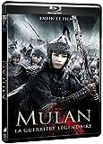echange, troc Mulan, la guerrière légendaire [Blu-ray]
