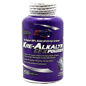 Kre-Alkalyn EFX, Neutral Flavor, 210 Grams, From All American EFX