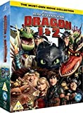 How to Train Your Dragon / How to Train Your Dragon 2 - Double Pack [Blu-ray]