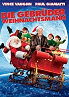 Die Gebr�der Weihnachtsmann