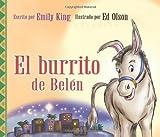 El burrito de Belen (Spanish Edition)