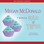 Rule of Three: The Sister's Club | Megan McDonald