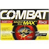Combat  Source Kill MAX, Small Roach Bait Stations