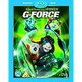 G-Force Combi Pack (Blu-ray + DVD)