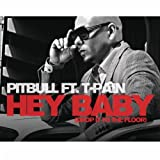 Hey Baby (Drop It To The Fl... - Pit Bull featuring T-Pain